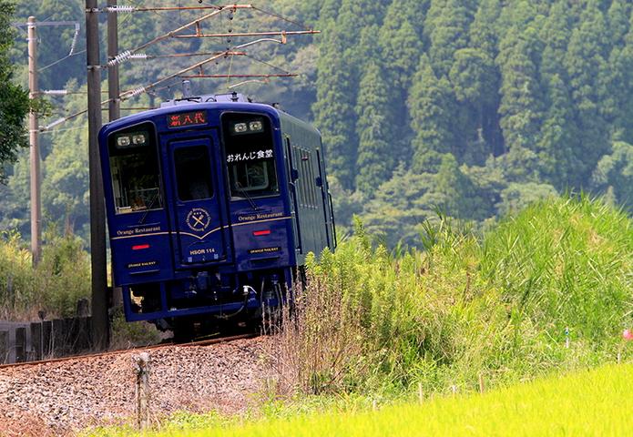 肥薩橙鐵道01