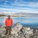 Mono Lake Selfie by jeff_a_goldberg