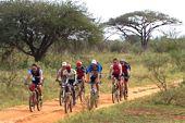 Biketour Kenja-Tansania, rund um den Kilimandscharo. Foto: Archiv Härter.