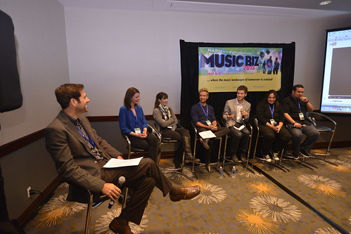Music Biz Academy - Artist Manager's Town Hall