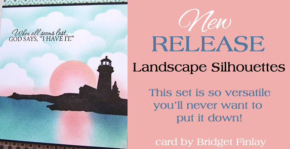May Releaselandscapesilhouettes