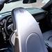 2009 Porsche 911 Carrera S (997) Cabriolet GT Silver on Black in Beverly Hills @porscheconnect 1237