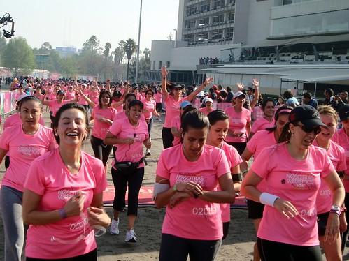 Mamás corredoras