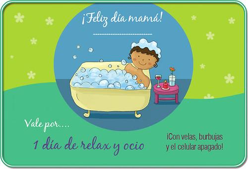 mama relax