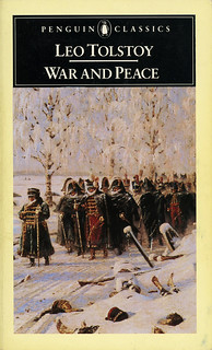 Penguin Books - Leo Tolstoy - War and Peace