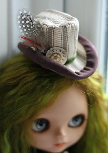 "Madame Marietta ""Swampy"" Flintlocke"