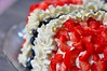 Norwegian national day cake!