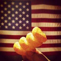 God bless America for chettos twisted Puffs !