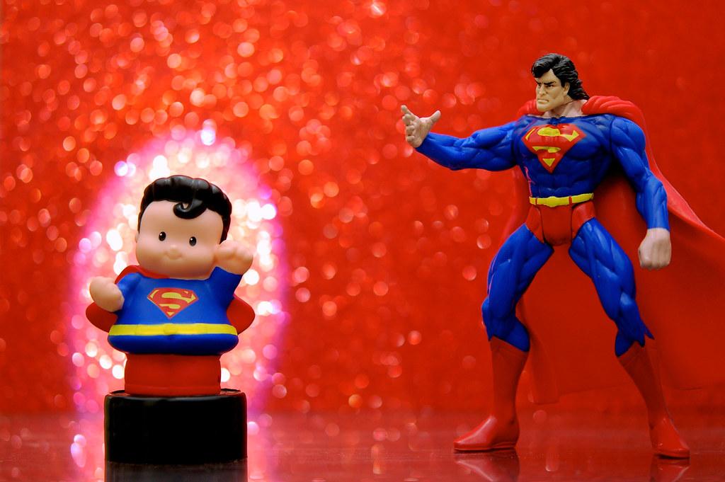 Superman Extreme