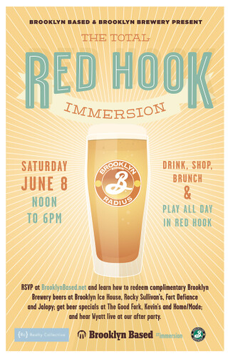 Red Hook Immersion