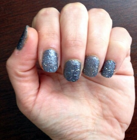 Sally Hansen Gem Crush Glitz Gal