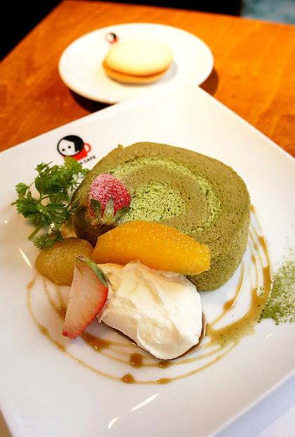 京都yojiya咖啡店14