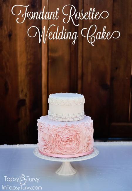 fondant-rosette-cake