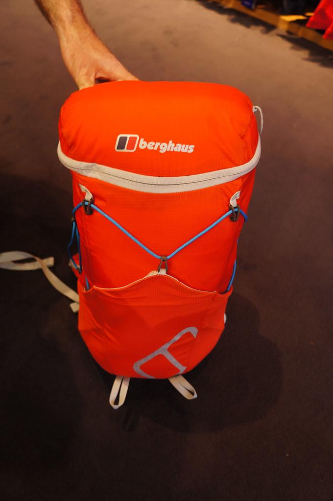 Hyper 22 Rucksack
