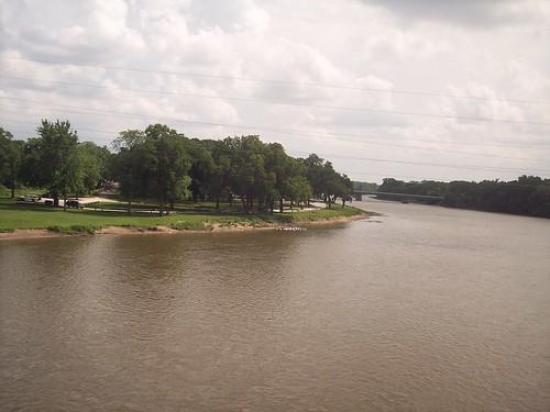 Kankekee River