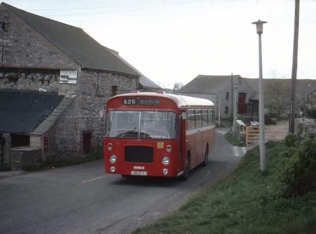 Ribble Bristol RE 303