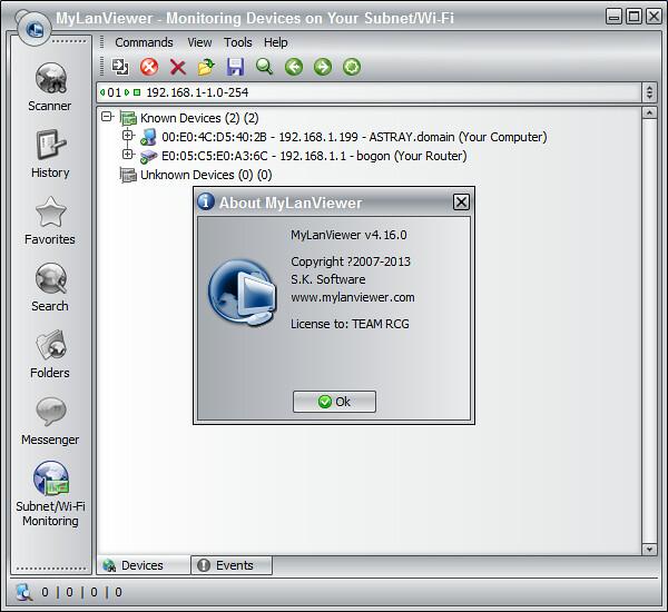 MyLanViewer 4.16.0