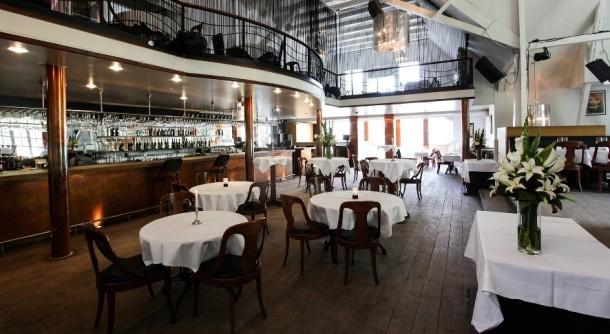 Restaurant På Kysten