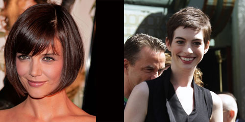 Get inspired with Short Hairstyles