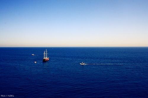 Polignano a Mare - Mare