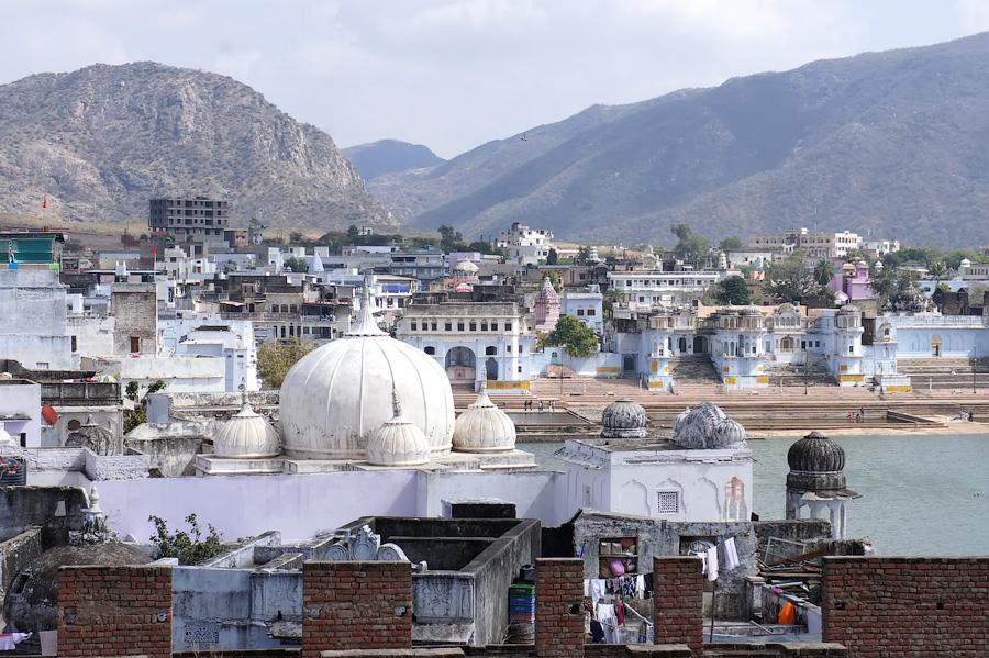 Пушкар, Раджастан -авторские путешествия в Индию, авторские туры в Индию