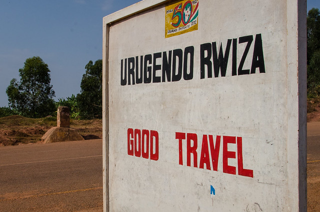 Urugendo Rwiza: Good Travel