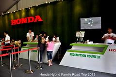 Honda Hybrid Family Road Trip 36