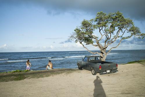 ハワイ オアフ島 ピピラニ