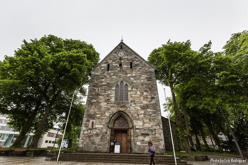 Catedral de Stavanger-2
