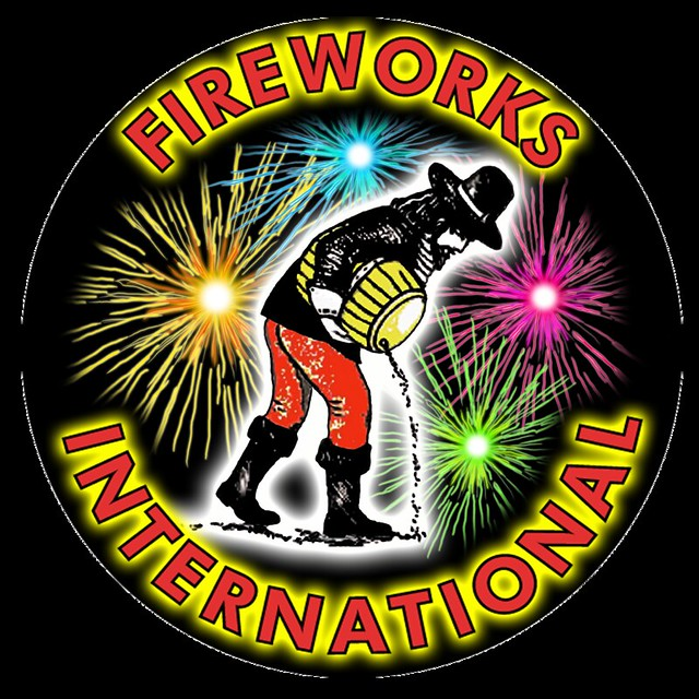 Fireworks International Logo