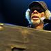 Gil Scott Heron by thebaz_dublin