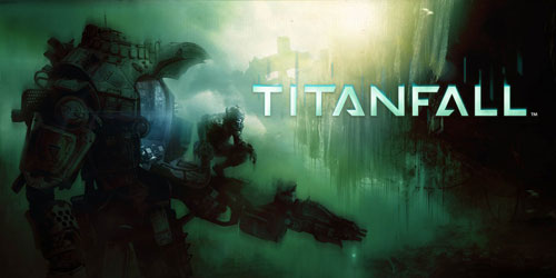 Titanfall trailer - Life is better with a Titan