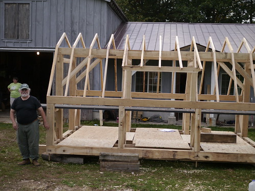 Tiller's Timber Framing Oct 2013 181