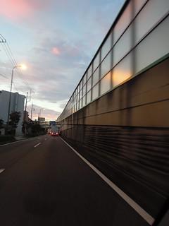 橋本五差路そば