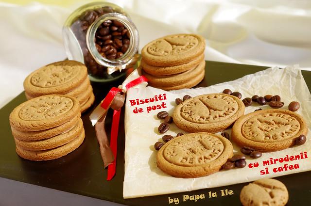 Biscuiti de post cu mirodenii si cafea (13)