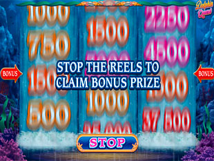 Dolphin Quest Free Spins