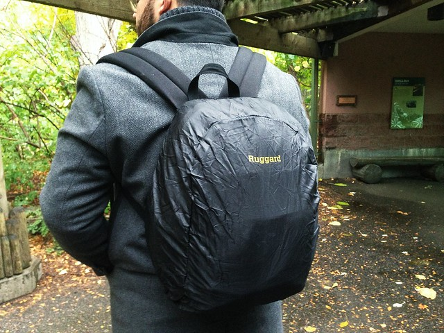 Ruggard Outrigger 45 Backpack