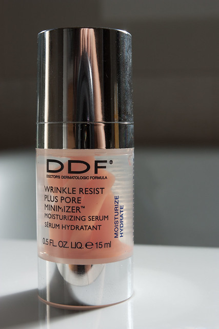 DDF moisturizing serum