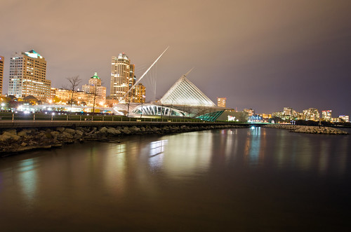 Night Calatrava