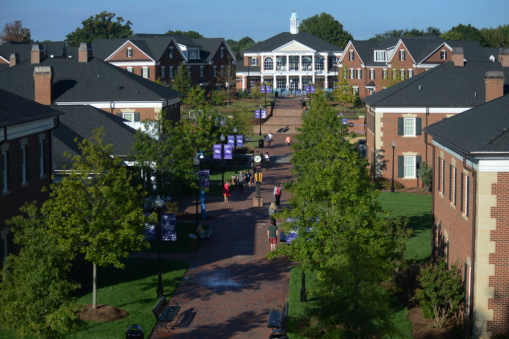 Welcome To Careers At High Point University