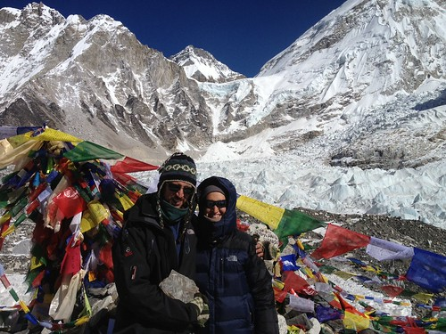 We Reached Everest Base Camp! by tf_82