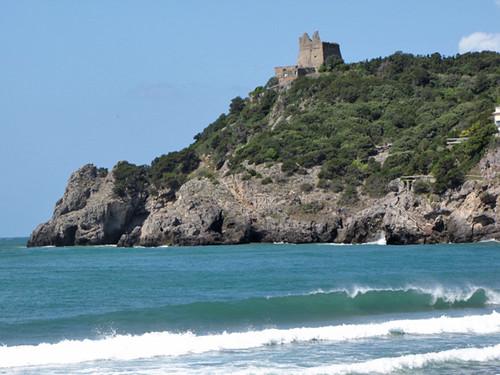 Ansedonia-die-Festung
