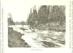 """British Library digitised image from page 84 of """"Veneellä poikki Suomenniemen. Seikkailuja Pohjanmaan vesillä ja saloilla kertoeli Arvo K [i.e. Emil Arvid Korhonen], etc"""""""
