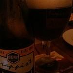 ベルギービール大好き!!アヘル・ブロンド Achel Brune