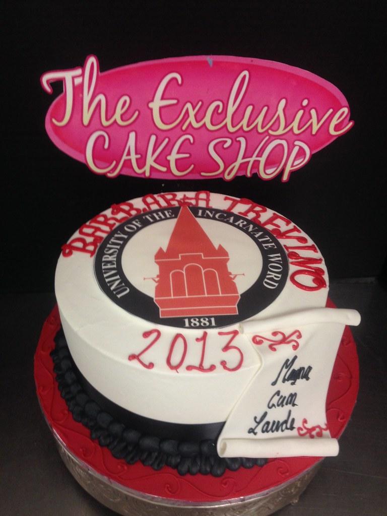 Graduation Cakes | Exclusive Cake Shop