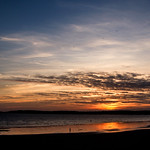 Swansea Bay Sunset
