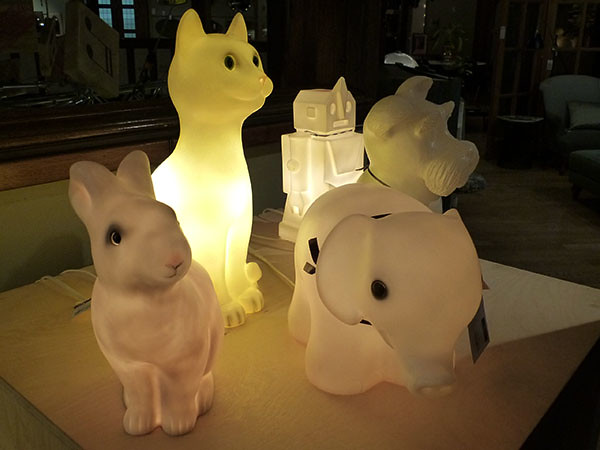 animal lights