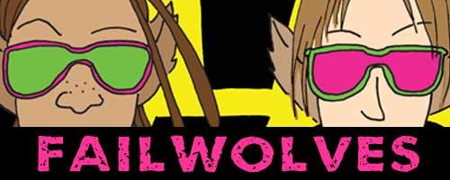 FAILWOLVES