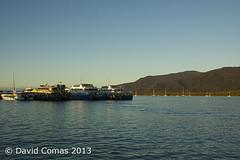 Cairns - Pier
