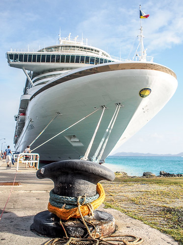 My First Time Guide to the P&O Ventura | The Chaotic Scot